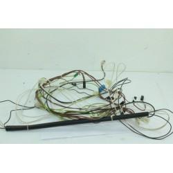 481232118042 WHIRLPOOL AWZ881 N°36 Câblage pour sèche linge