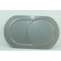 C00099314 ARISTON AQ8F29XFR n°17 Tôle de protection arrière de lave linge d'occasion