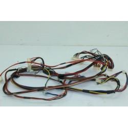 C00271408 ARISTON AQ8F29XFR N°151 câblage pour lave linge d'occasion
