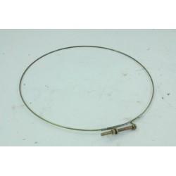 MINEA WM3800 n°2 Cerclage pour joint hublot lave linge