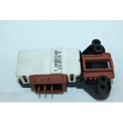 2805311400 BEKO WMB71432 N°71 sécurité de porte lave linge