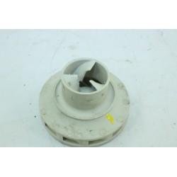 5039090 MIELE G664SC n°20 Turbine de Pompe de cyclage pour lave vaisselle