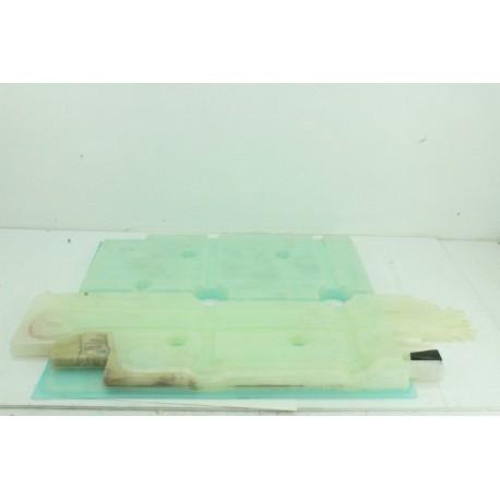 00215761 BOSCH SGS57M42FF/36 n°7 Répartiteur, échangeur thermique d'eau pour lave vaisselle