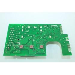 40005146 CANDY GODC68G147 n°16 programmateur pour sèche linge