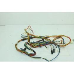 40004894 CANDY GODC68G147 N°37 Câblage pour sèche linge