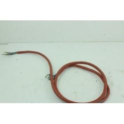 3193995002 ARTHUR MARTIN TI8660N N° 5 cordon alimentation pour plaque induction