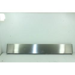 417930004 BEKO GM15120DX N°3 Plinthe pour cuisinière