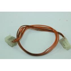 BOSCH WOF1600/01 N°43 câblage sécurité de porte pour lave linge