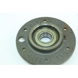 00480138 BOSCH WOP2001FF/02 n°36 palier gauche ou droit roulement pour lave linge