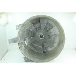 52X0044 BRANDT FAGOR n°71 Demi Cuve arrière pour lave linge d'occasion
