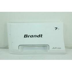 LF5S133A1 BRANDT WFA1217F N°95 Façade de Boîte à produit pour lave linge