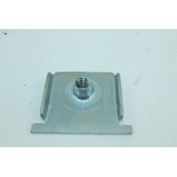 L85A001C7 BRANDT WFA1217F N°3 support contre poids lave linge