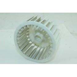 2961680100 BEKO DC7230 n°80 turbine pour sèche linge