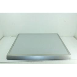1561348218 ELECTROLUX ESF5525LOX n°8 Couvercle dessus de lave vaisselle