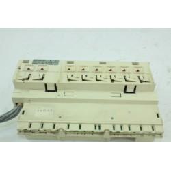 264634 SIEMENS SE25234FF n°36 module de commande pour lave vaisselle