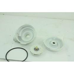 00165813 BOSCH SIEMENS SGS6302FF/05 n°36 kit turbine pour pompe de cyclage de lave vaisselle