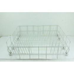 474960 BOSCH SIEMENS n°6 panier inférieur pour lave vaisselle
