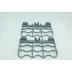 32X3588 BRANDT DFH1132C/A N°33 support pour panier supérieur pour lave vaisselle d'occasion