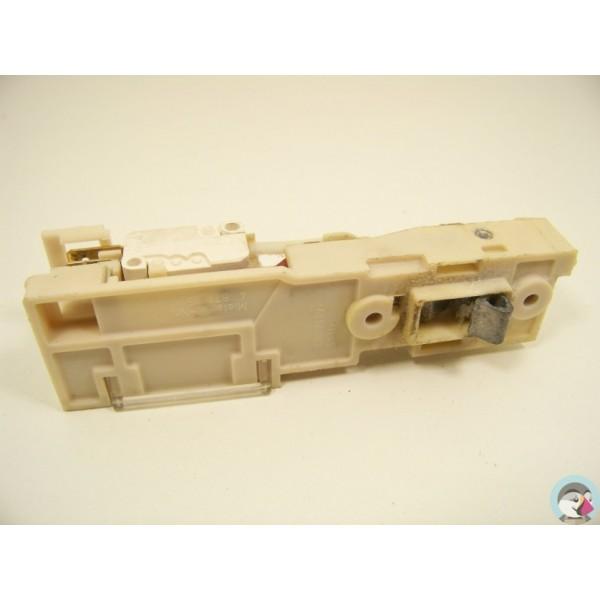 4671151 miele w150 n 6 s curit de porte d 39 occasion pour lave linge - Changer securite porte lave linge ...