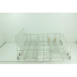 6024100 MIELE G1230 SC n°13 panier inférieur de lave vaisselle