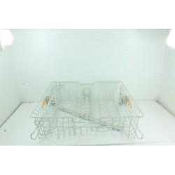 6218822 MIELE n°16 panier supérieur de lave vaisselle