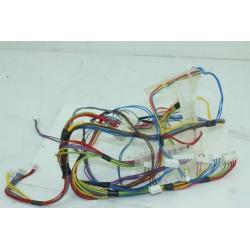 00645126 BOSCH SMS40E12EP/01 N°73 câblage lave vaisselle