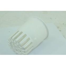 MOULINEX click & mix 450w N°17 Panier mixer glace blanc