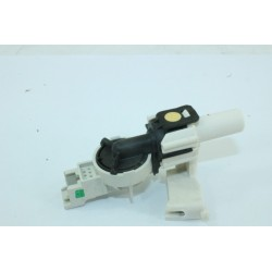 4055346060 ELECTROLUX FDF16021WA n°104 sonde de pression pour lave vaisselle