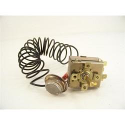 C00033058 ARISTON INDESIT n°33 Thermostat réglable pour lave linge