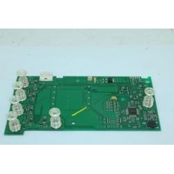 00449238 BOSCH WAE20160FF/03 n°124 programmateur pour lave linge