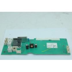 00447851 BOSCH WAE20160FF/03 n°125 programmateur pour lave linge