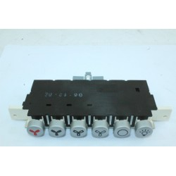 00268131 BOSCH DKE655D N°12 Interrupteur pour hotte