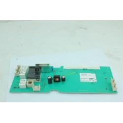 00665695 BOSCH WAE16441OE/08 n°128 programmateur pour lave linge