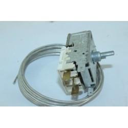 46X5921 BRANDT N°97 thermostat RANCO VS5 - K54P1102 pour réfrigérateur