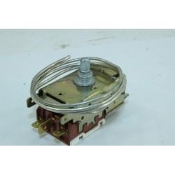 93X2644 BRANDT RG6170E4 N°101 thermostat K59L1919 pour réfrigérateur