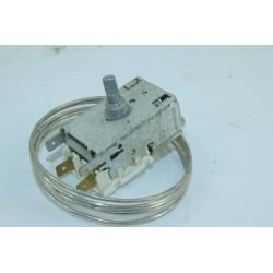 56X5919 BRANDT N°104 thermostat K50P1110 pour réfrigérateur