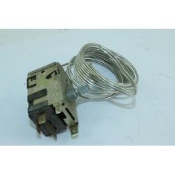 617A43 ELECTROLUX FKG31171 N°106 thermostat 077B3005 pour réfrigérateur
