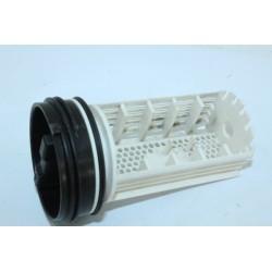 49202 DAEWOO DWD-LD1412 n°112 filtre de vidange pour lave linge