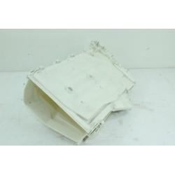 1266702032 FAURE FWG5124 N°197 Support de boîte à produit pour lave linge