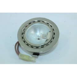 N°16 Lampe halogène 20w 12v pour hotte