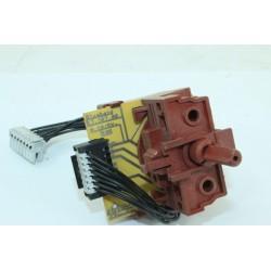 55X6047 THOMSON FA1300 n°298 potentiomètre pour lave linge
