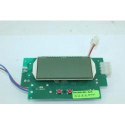 44004551 ROSIERES RFD7454MIN n°423 Module affichage hors service pour four