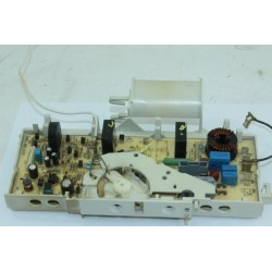 481221470652 WHIRLPOOL MAX25/ALU n°35 Module pour micro-ondes d'occasion