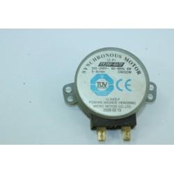 481236158449 WHIRLPOOL MAX25/ALU n°8 moteur de plateau tournant micro-ondes
