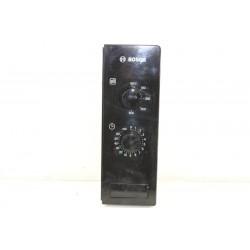 00662095 BOSCH HMT82M660/07 n°37 Programmateur pour micro-ondes d'occasion