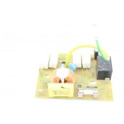 00609889 BOSCH HMT82M660/07 n°38 Module pour micro-ondes d'occasion