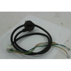 SABA 17UG03V N°12 câble alimentation pour four à micro ondes d'occasion