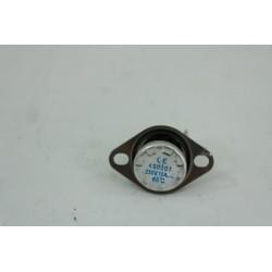 DOMEST DT220B n°63 Thermostat KSD301 65° pour four d'occasion