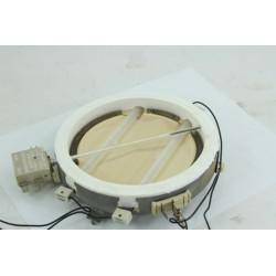 C00035992 SCHOLTES TH420 n°120 Foyer 1200W pour plaque vitrocéramique