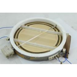 C00125327 SCHOLTES TH420 n°121 Foyer 2200W pour plaque vitrocéramique